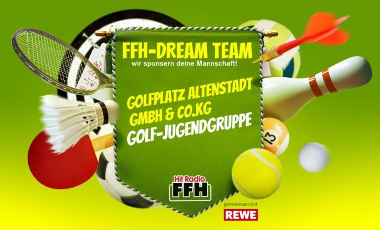 FFH-Dreamteam